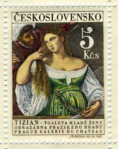 1965 Czechoslavokia