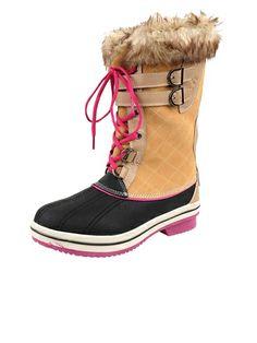 Bearpaw Boots Rosalind