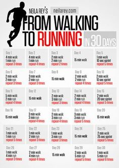 Para correr