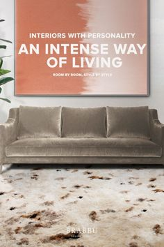 Living Room: that common room where all the home inhabitants coexist in a peaceful contract of unwinding and relaxing. The living room should be the room where everyone feels the most at home, serving a resting place and also to receive guests.