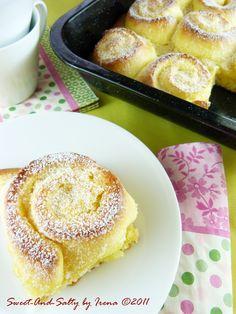 Almond Pastry @Irena Vitkovic