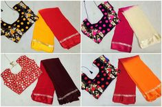 Shaded georgette Sarees with stitched blouses.. Size up to 38 ₹1800+100 shipping  To buy, click on https://www.moifash.com/southtrendz/product?id=57cdb2f5925b7b9048ed8985  For further assistance plz what's app on +91 94929 91857