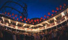 The Guardian Festivals