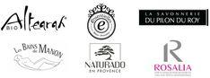 Wunderbare Naturkosmetik französischer Marken aus der Provence gibt es bei Arômes de Provence.   #provence #naturkosmetik #kosmetik