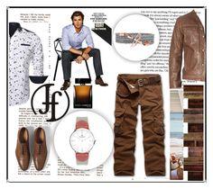 """Franco Florenzi # 11"" by zijadaahmetovic ❤ liked on Polyvore featuring Zara, John Varvatos, VIcenza, Artista, Dolce&Gabbana, men's fashion and menswear"