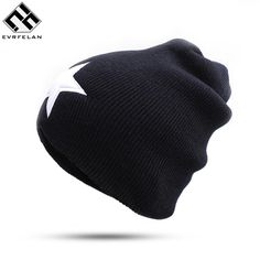 285a4a4cc47 2018 New Fashion Winter Hat For Women Men Beanies Hat Cap Skullies Beanies  Female Warm Hats Women Cap Unisex Headgear Wholesale-in Skullies   Beanies  from ...