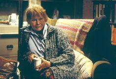 """From the movie """"Iris"""" starring Judi Dench"""