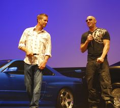 Fast and Furious makes it to Tokyo.finally!