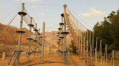 ropes course element - Google Search ramp incline