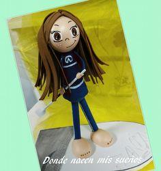 Fofucha Paddle Surf www.facebook.com/dondenacenmisuenos