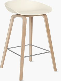 About A Stool 32 - Design Within Reach Kitchen Black Counter, Modern Counter Stools, Bar Chairs, Bar Stools, Modern Fan, Design Within Reach, Cabinet Makers, Upholstered Chairs, Danish Design