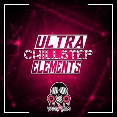 Ultra Chillstep Elements WAV MiDi DiSCOVER | March 05 2016 | 80 MB 'Ultra Chillstep Elements' is a unique custom sample libary. These painstakingly design