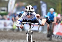 Trek-Segafredo have reportedly offered Tom Pidcock a joint contract alongside cyclo-cross team Telenet-Fidea Lions