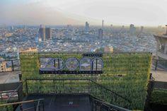 Top 10 Rooftop Bars in Bangkok: Die genialsten Skybars Sky Bar Bangkok, Hotels In Bangkok, Rooftop Bar Bangkok, Best Rooftop Bars, Beste Hotels, Skyline, Before Sunset, Marriott Hotels, City Of Angels
