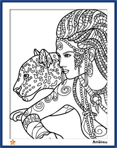 Printable Adult Coloring Pages, Dragon Art, Colour Images, Erotica, Dog Cat, Fine Art, Drawings, Woodburning, Cats