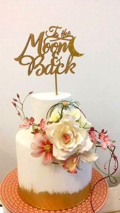 A In Love no topo do bolo | Simplesmente Branco