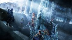 Backgrounds High Resolution: final fantasy picture - final fantasy category