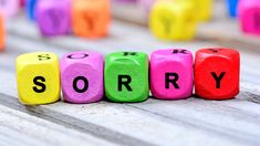 Sorry images for lovers friends Husband Sorry Images, Funny Images, Apology Quotes For Him, Hardest Word, Apologizing Quotes, Friends Clipart, Sisters Images, Sorry Quotes, Ceramic Sculpture Figurative
