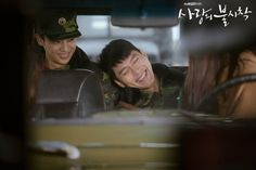 """[Photos] New Stills and Behind the Scenes Images Added for the Korean Drama """"Crash Landing on You"""" Korean Actresses, Korean Actors, Actors & Actresses, Hyun Bin, Jung Hyun, Jung Yong Hwa, Actors Funny, Lee Shin, Korean Drama Movies"""
