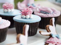 Cupcakes lindos!!