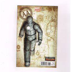 AVENGERS ARENA #7 Limited to 1/20 variant by John Tyler Christopher! NM  http://www.ebay.com/itm/AVENGERS-ARENA-7-Limited-1-20-variant-John-Tyler-Christopher-NM-/301658877374?roken=cUgayN&soutkn=EvasO8
