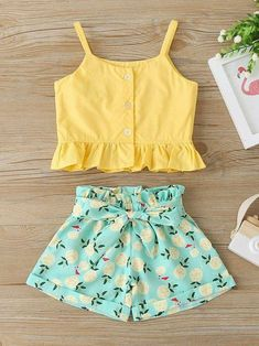 Little Girl Outfits, Cute Girl Outfits, Toddler Outfits, Kids Outfits, Baby Dress Design, Baby Girl Dress Patterns, Kids Dress Wear, Dresses Kids Girl, Girls Fashion Clothes