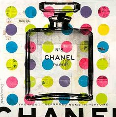 Chanel No. 5 by Robert Mars (2011)