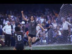 OSMAR SANTOS : Corinthians  3 x 1 São Paulo Final Campeonato Paulista 1982