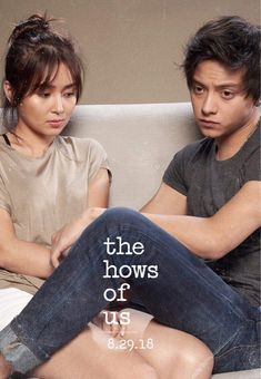 The Hows Of Us kathryn bernardo Filipino, Local Movies, Daniel Padilla, Kathryn Bernardo, Jadine, Full Movies Download, Mom And Dad, Cute Couples, Dj