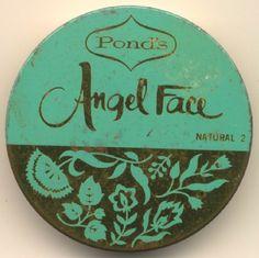 Pond's Angel Face Powder | Flickr - Photo Sharing!