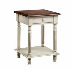 Emeric Accent Table | Overstock™ Shopping - Great Deals on Coffee, Sofa & End Tables