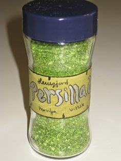 Spice Blends, Spice Mixes, Diy Body Scrub, Swedish Recipes, Homemade Gifts, Pickles, Chutney, Mason Jars, Favorite Recipes