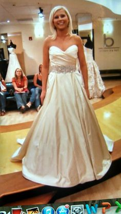 Say Yes To The Dress: Atlanta. Season 1 Episode 10.