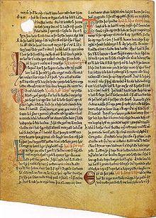 Heimskringla – Wikipédia, a enciclopédia livre