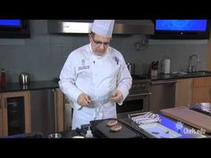 Learn How to Make Perfect Grill Marks