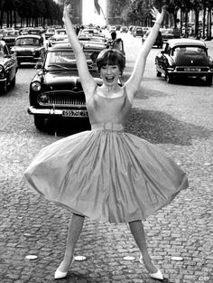 Shirley MacLaine (b. April 24, 1934) I think of life itself now as a wonderful play that I've written for myself, and so my purpose is to have the utmost fun playing my part.  Shirley MacLaine