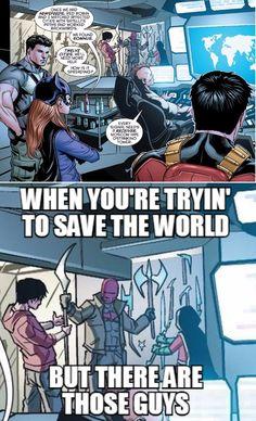 Batman and Robin Eternal 23. Dick Grayson. Agent 37. Barbara Gordon. Batgirl. Lucas Trent. Midnighter. Cullen Row. Jason Todd. Red Hood. Damian Wayne.