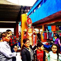 Día de San Pedro y San Pablo, Muelle de Pescadores de Chorrillos, Lima - Perú