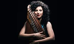 A virtuoso performer on the qanun, the traditional Syrian plucked zither. Maya, Dreadlocks, Female, Syria, Celebrities, Hair Styles, Beauty, Hair Plait Styles, Celebs