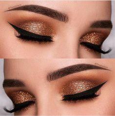 Makeup hard core on fleek