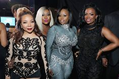 Xscape Singer Tamika Scott's Daughter Marries Her Middle School Lover After 10 Years! Check Out The Stunning Pics #TamikaScott, #Xscape celebrityinsider.org #Music #celebritynews #celebrityinsider #celebrities #celebrity #musicnews