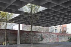 Gallery of The European Prize for Urban Public Space Names 25 Finalists for 2016 - 24