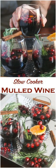 Simple to make fest Simple to make festive and fragrant. Simple to make fest Simple to make festive and fragrant this Simple to make fest Simple to make festive and fragrant this Mulled Wine will be your favorite cocktail this season. Holiday Cocktails, Cocktail Recipes, Wine Recipes, Cocktail List, Sangria Recipes, Christmas Drinks, Noel Christmas, Christmas Markets, Crockpot