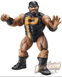 WOLVERINE MARVEL LEGENDS 6IN - PUCK /// Marvelicious Toys - The Marvel Universe Toy & Collectibles Podcast