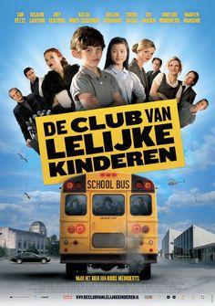 De Club van Lelijke Kinderen 2012