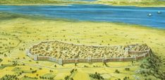 Troy VI 1700 - 1200 BC