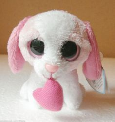 Beanie Boo Cookie is from Justice. She is an exclusive and may not be able to get anymore.
