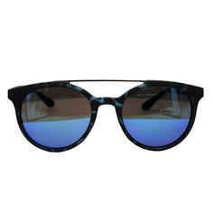:Dface Tarida Blue Print – :Dface - Tienda Online de Gafas de sol y Complementos #sunglasses