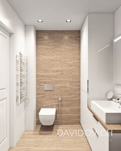 Bathroom Design Small, Bathroom Interior Design, Interior Design Living Room, Interior Decorating, Baths Interior, Toilet Room, Kitchen Cabinets Decor, Small Apartments, House Design