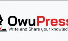 The Comprehensive Steps of becoming Owupress Writer: